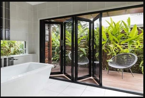 Why Bifold Doors Are So Popular In Australia?